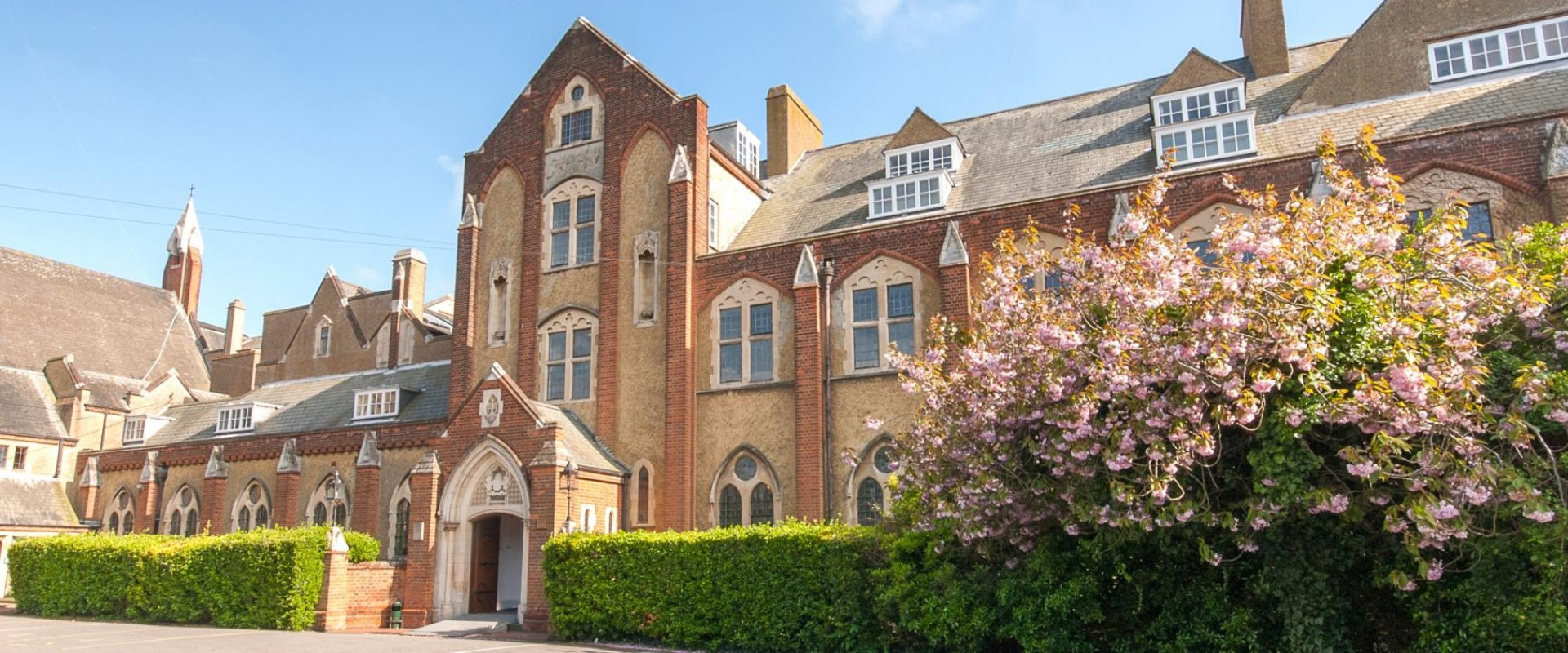 St Augustine S Thanet East Kent S Premier Venue For Your Special Day Home