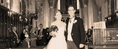 Wedding Testimonials for St Augustine's in Westgate-on-Sea